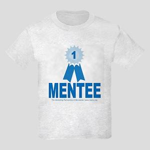 #1 Mentee Kids Light T-Shirt