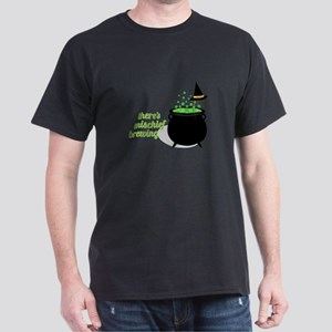 Theres Mischief Brewing T-Shirt