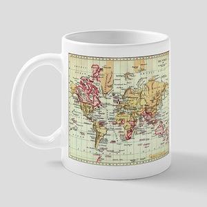 Britain Mug