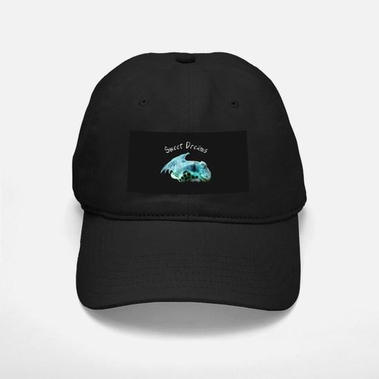 Cthulu Baseball Hat