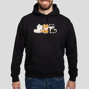 Cute Shiba Inu Shirt Sweatshirt