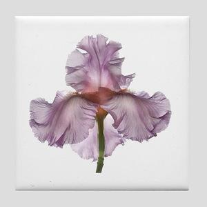 """Chad Kleitsch """"Iris"""" Custom Tile Coaster"""
