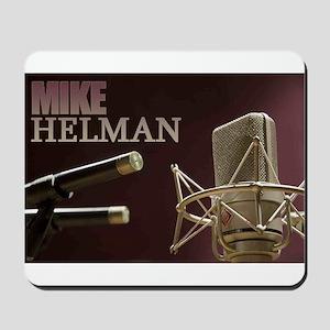 Mike Helman Mousepad