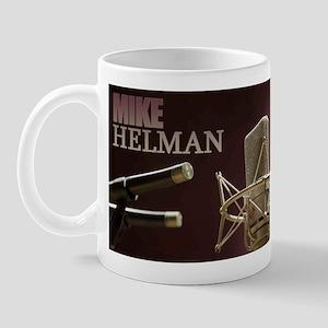 Mike Helman Mug