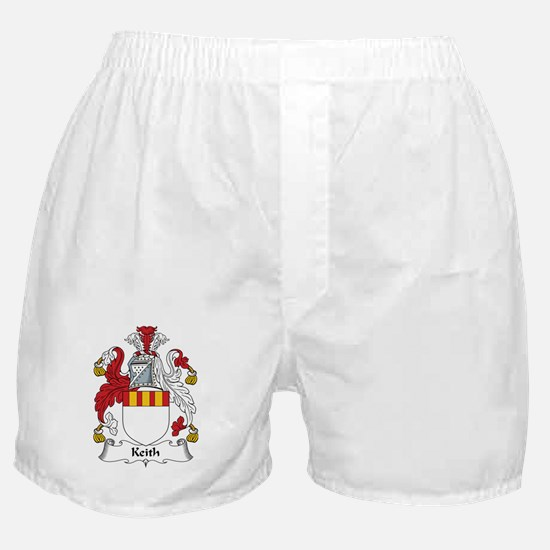 Keith Boxer Shorts