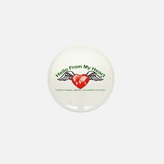 Cute 2007 Mini Button