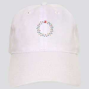 Wearth Of Lights Baseball Cap