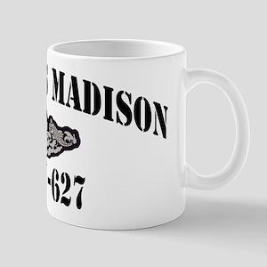 USS JAMES MADISON Mug