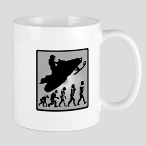 EVOLVE RIDERS Mugs