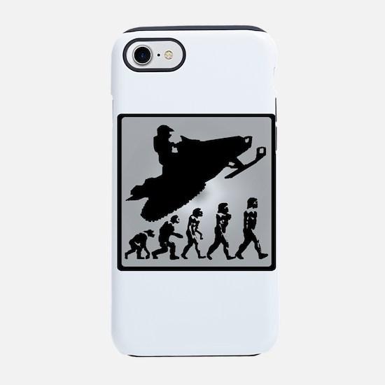 EVOLVE RIDERS iPhone 7 Tough Case