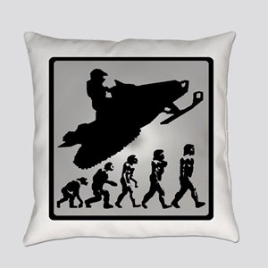 EVOLVE RIDERS Everyday Pillow