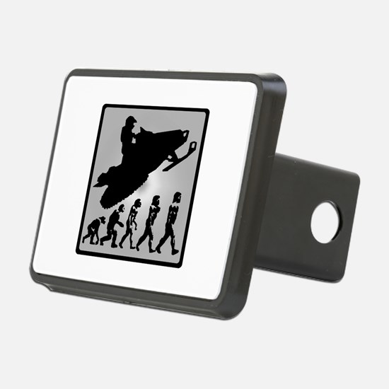 EVOLVE RIDERS Hitch Cover