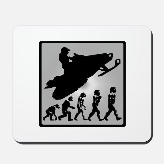 EVOLVE RIDERS Mousepad