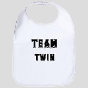 TEAM TWIN Bib