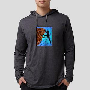 PINNACLE ADVENTURES Long Sleeve T-Shirt