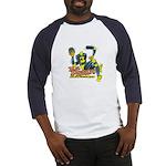 Mr.Jigsaw Baseball Jersey