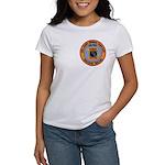 USS JAMES MONROE Women's T-Shirt