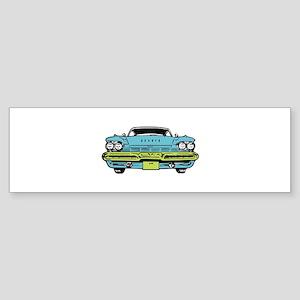 American Classic Bumper Sticker