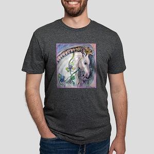 Horse! Carousel, fun art! T-Shirt