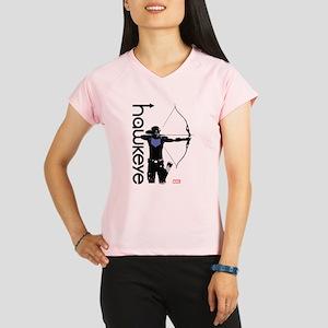 Hawkeye Bow Performance Dry T-Shirt