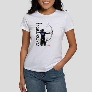 Hawkeye Bow Women's T-Shirt