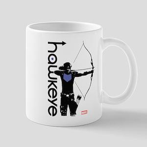 Hawkeye Bow Mug