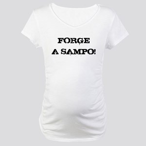 Sampo Maternity T-Shirt