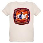 USS MEMPHIS Organic Kids T-Shirt