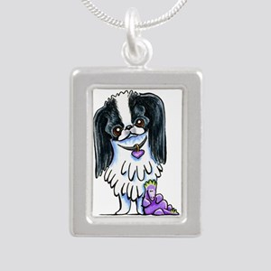 Japanese Chin Dragon Necklaces