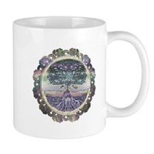 Serentiy and Peace Mugs