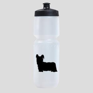 Skye Terrier Sports Bottle