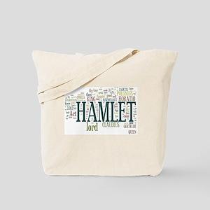 HAMLET! Tote Bag