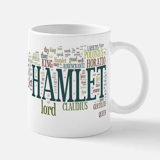 HAMLET! Mug