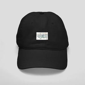 HAMLET! Black Cap