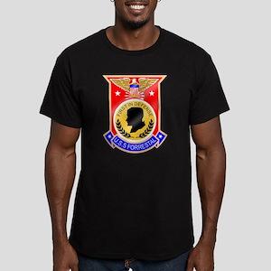 USS Forrestal CV-59 T-Shirt