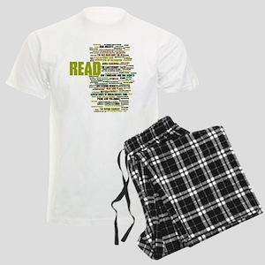 READ!  The 100 Best Books of  Men's Light Pajamas