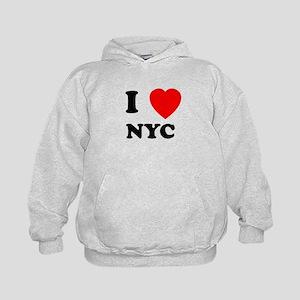 NYC Kids Hoodie
