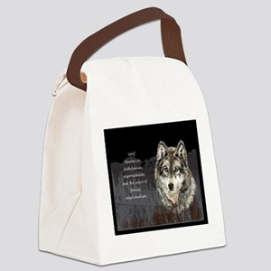 Wolf Totem Animal Spirit Guide for Inspiration Can