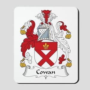 Cowan Mousepad