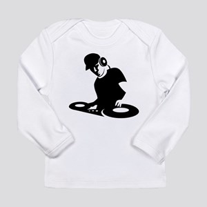 DJ Long Sleeve T-Shirt