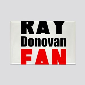 Ray Donovan Fan Magnets