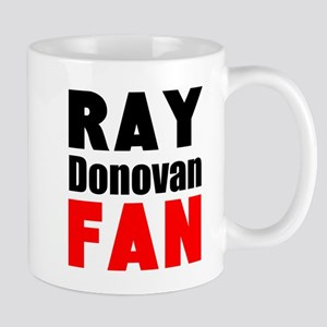 Ray Donovan Fan Mugs