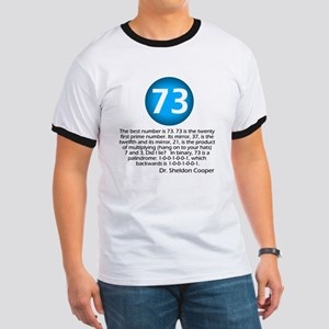 Big Bang Favorite Number T-Shirt