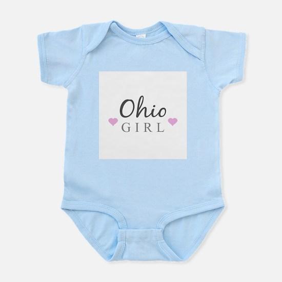 Ohio Girl Body Suit