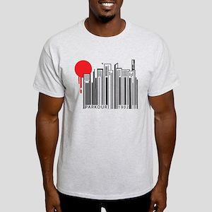 Parkour Code T-Shirt