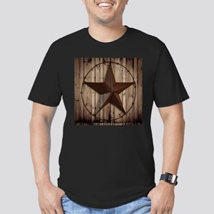 barnwood texas star T-Shirt