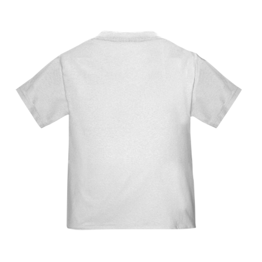 CafePress-How-I-Roll-Lawn-Mower-Toddler-T-Shirt-Toddler-T-Shirt-134352528 thumbnail 5