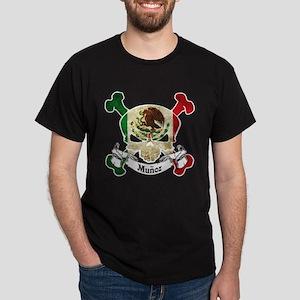 Muñoz Skull Dark T-Shirt