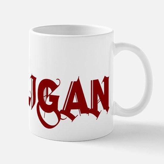 HOOLIGAN2 Mug