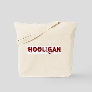HOOLIGAN2 Tote Bag